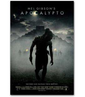 """Apocalypto - 27"""" x 40"""""""