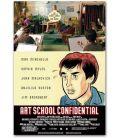"Art School Confidential - 27"" x 40"" - US Poster"