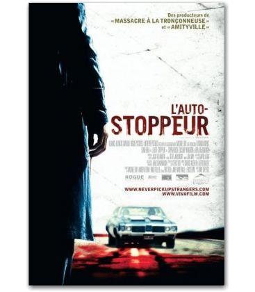 """L'Auto-stoppeur - 27"""" x 40"""""""