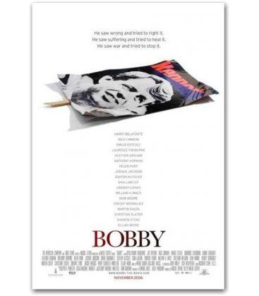"Bobby - 27"" x 40"""
