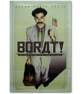 """Borat - 27"""" x 40"""""""
