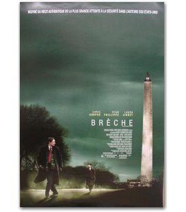 """Brèche - 27"""" x 40"""""""