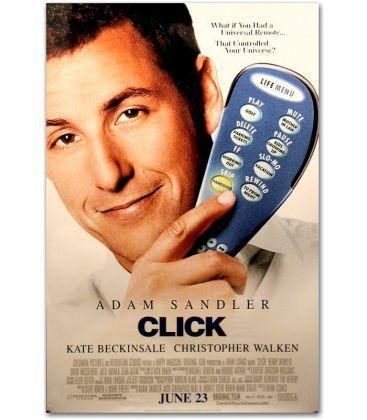 """Click - 27"""" x 40"""""""