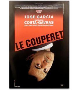 """Le Couperet - 27"""" x 40"""""""