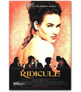 "Ridicule - 27"" x 40"""