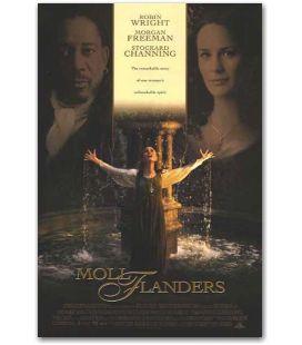 "Moll Flanders - 27"" x 40"""