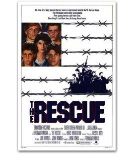 """The Rescue - 27"""" x 40"""""""