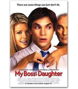 "My Boss's Daughter - 27"" x 40"""