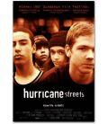 "Hurricane Streets - 27"" x 40"" - Affiche américaine"