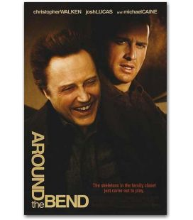 "Around the Bend - 27"" x 40"""
