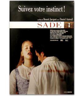 """Sade - 27"""" x 40"""""""