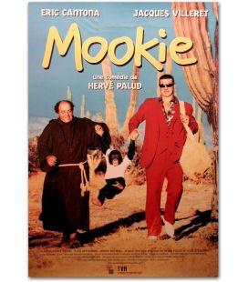 """Mookie - 27"""" x 40"""""""