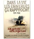 "Ma petite entreprise - 27"" x 40"" - French Canadian Poster"