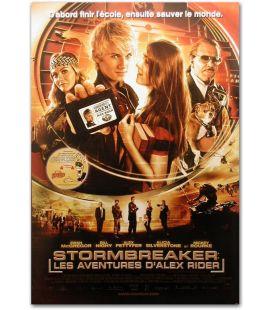 """Alex Rider: Stormbreaker - 27"""" x 40"""""""