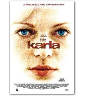 """Karla - 27"""" x 40"""""""