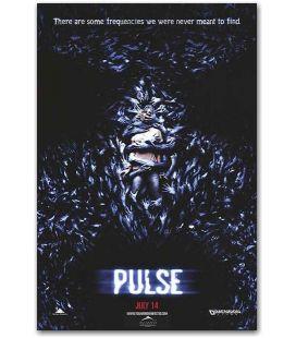 "Pulse - 27"" x 40"""