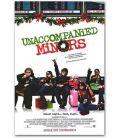 "Unaccompanied Minors - 27"" x 40"" - US Poster"