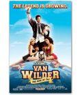 "Van Wilder 2 : The Rise of Taj - 27"" x 40"" - US Poster"