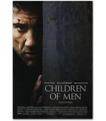 """Children of Men - 27"""" x 40"""""""