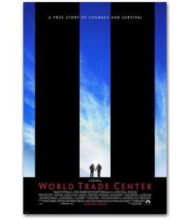 "World Trade Center - 27"" x 40"""