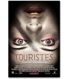 """Touristes - 27"""" x 40"""""""