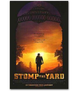 "Stomp the Yard - 27"" x 40"""
