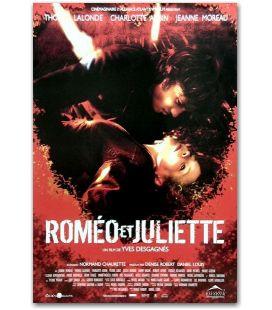 """Roméo et Juliette - 27"""" x 40"""""""