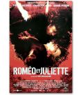 """Romeo et Juliette - 27"""" x 40"""" - French Canadian Poster"""