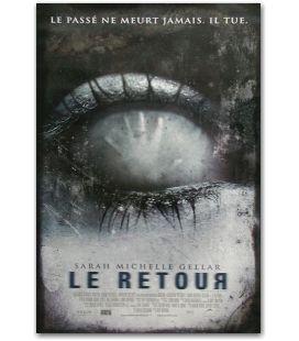 """Le Retour - 27"""" x 40"""""""