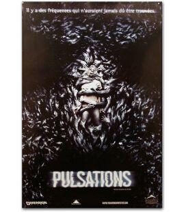 "Pulsations - 27"" x 40"""