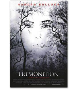 "Premonition - 27"" x 40"""