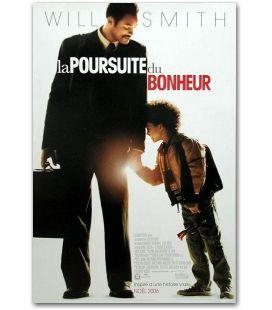 """La Poursuite du bonheur - 27"""" x 40"""""""