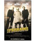 """Les Parrains - 27"""" x 40"""""""