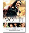 """Molière - 27"""" x 40"""" - French Canadian Poster"""