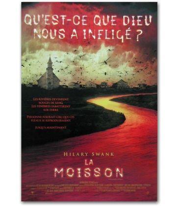 """La Moisson - 27"""" x 40"""""""