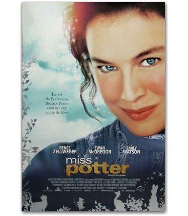 """Miss Potter - 27"""" x 40"""""""