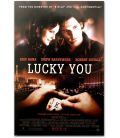 "Lucky You - 27"" x 40"" - US Poster"