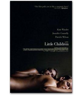 """Little Children - 27"""" x 40"""""""