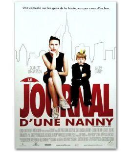 """Le Journal d'une nanny - 27"""" x 40"""""""
