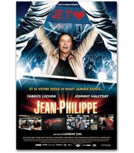 "Jean-Philippe - 27"" x 40"""