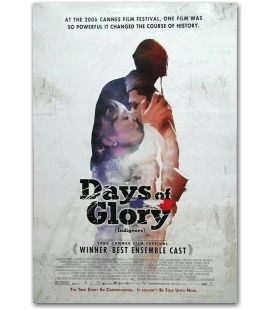 "Days of Glory - 27"" x 40"""