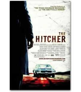 "The Hitcher - 27"" x 40"""