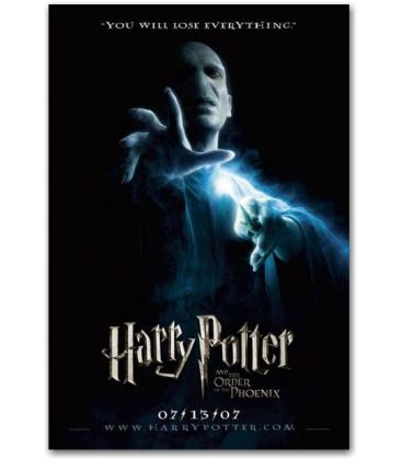 """Harry Potter and the Order of the Phoenix - 27"""" x 40"""""""