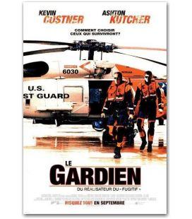 """Le Gardien - 27"""" x 40"""""""