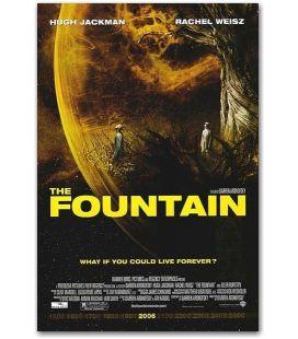 "The Fountain - 27"" x 40"""