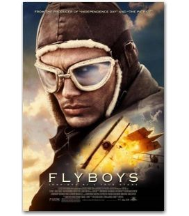 "Flyboys - 27"" x 40"""
