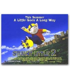 "Stuart Little 2 - 40"" x 30"""