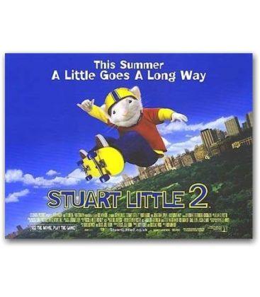 "Stuart Little 2 - 40"" x 30"""