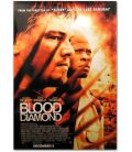 "Blood Diamond - 27"" x 40"" - US Poster"
