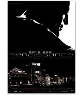 "Renaissance - 16"" x 21"""